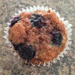 recette graine de chia muffins